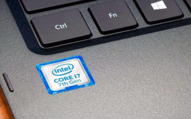 Процессор Acer Spin 7