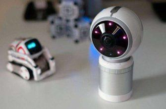 Обзор Allie 360 – Многофункциональная видеокамера с потенциалом