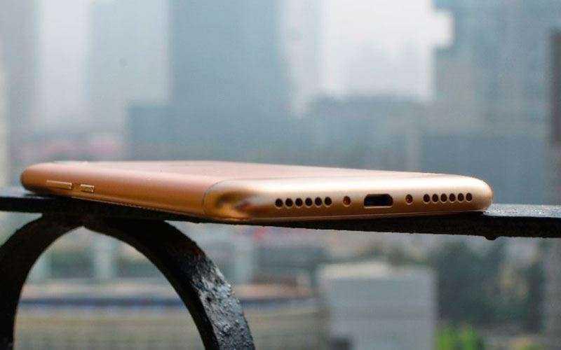 Батарея в ASUS ZenFone 3s Max