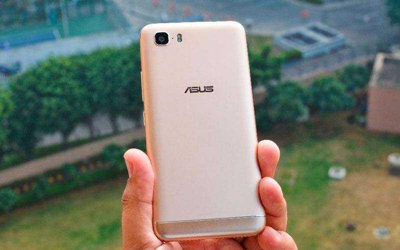 Тест ASUS ZenFone 3s Max
