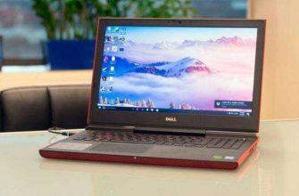 Обзор Dell Inspiron 15 7000 Gaming – Мощного и доступного ноутбука