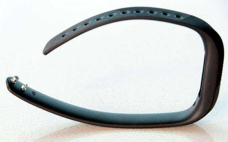 Трекер Fitbit Flex 2