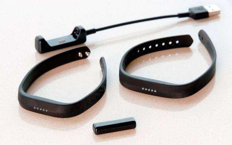 Fitbit Flex 2 отзывы