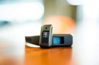 Обзор Garmin Vivofit 3 – Простой фитнес-трекер с ANT возможностями