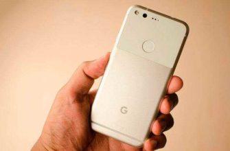 Google Pixel 2 и Pixel 2 B – Новости и слухи об смартфонах Google