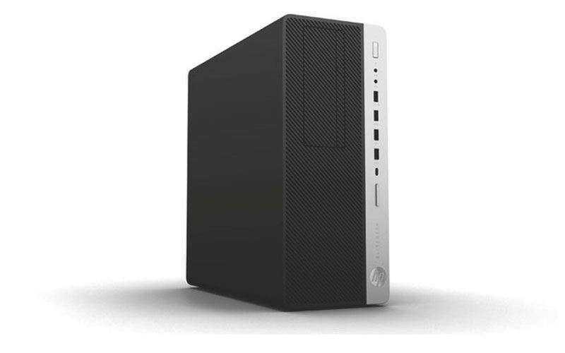 Офисный компьютер HP EliteDesk 800 Desktop Tower