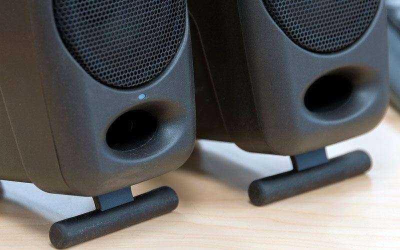 Компьютерные колонки iLoud Micro Monitor