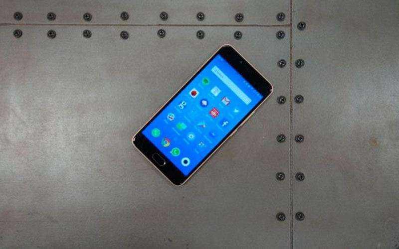 Обзор Meizu M5 – Бюджетный смартфон, не лучше конкурентов