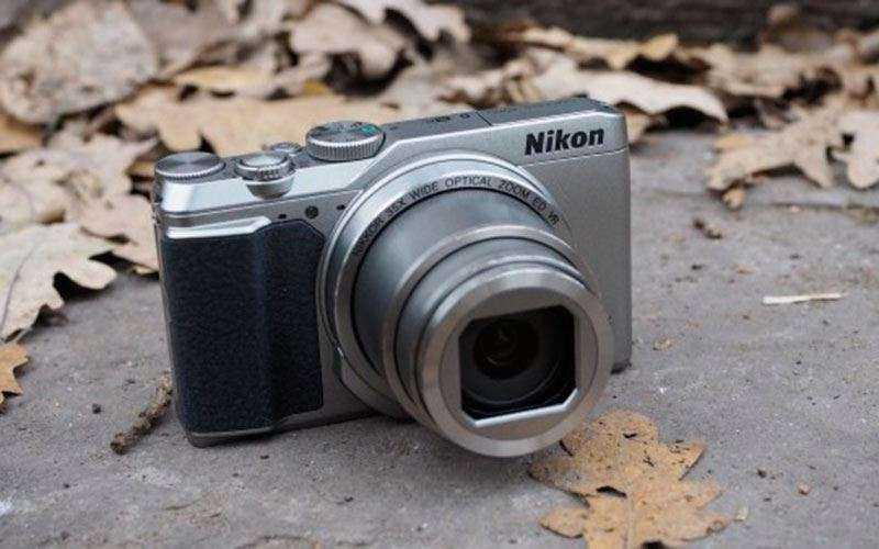 Nikon Coolpix A900 – Обзор компактной фотокамеры