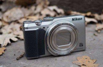 Обзор Nikon Coolpix A900 – Камера с 35-кратным оптическим зумом