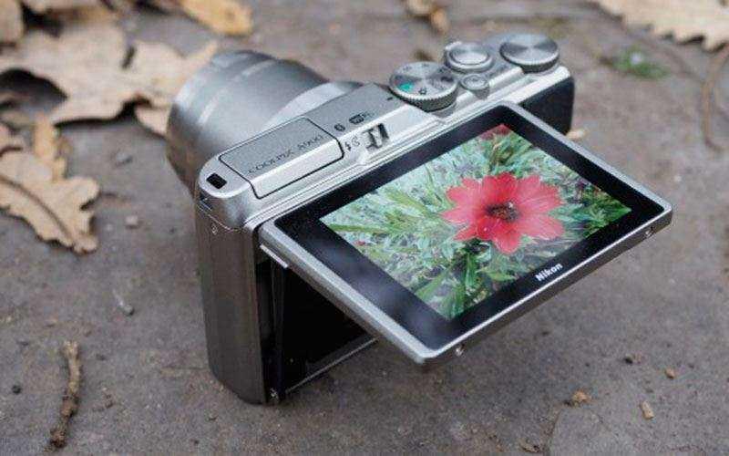 Nikon Coolpix A900 отзывы