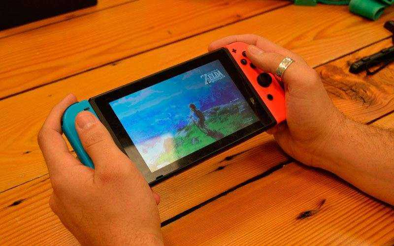 Обзор Nintendo Switch – Гибридная игровая консоль, меняющая представление