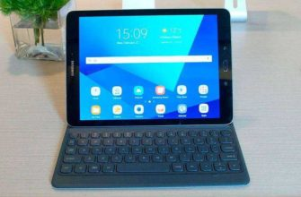 Samsung Galaxy Tab S3 – Первый дубль с новым Android-планшетом