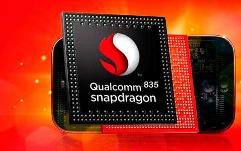 Сравнение чипасета Snapdragon 835 с Snapdragon 821 и Exynos 8890