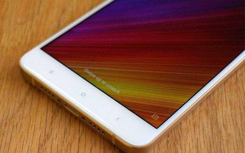 Экран Xiaomi Mi5S Plus