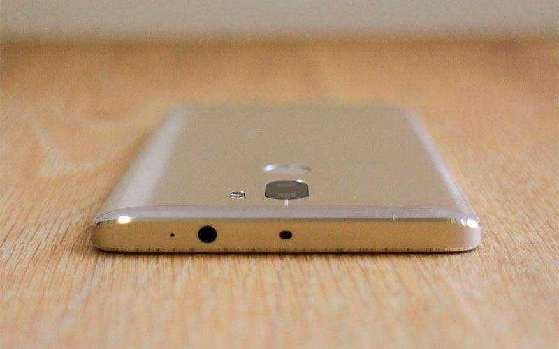 Отзывы на Xiaomi Mi5S Plus