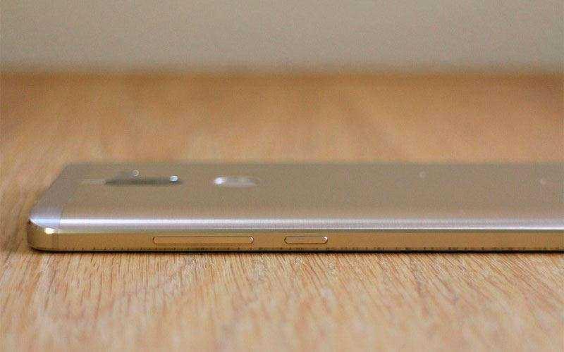 Производительность Xiaomi Mi5S Plus