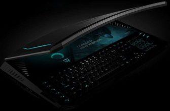 Acer Predator 21 X - Взгляд на дорогой ноутбук для геймеров за $ 9000