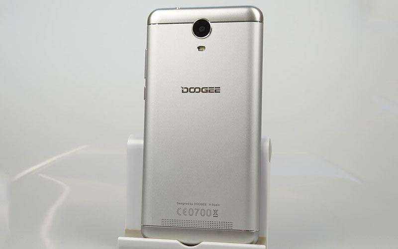 Doogee X7 Pro – Обзор большого, дешевого смартфона с металлическим корпусом