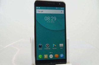 Обзор Doogee X7 Pro – Дешевый смартфон с металлическим корпусом