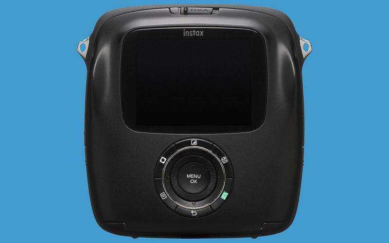 Экран Fujifilm Instax SQ10