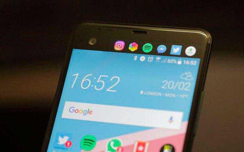 Большой смартфон HTC U Ultra - Отзывы