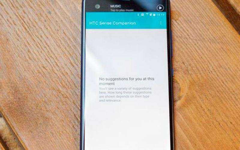 HTC U Ultra отзывы