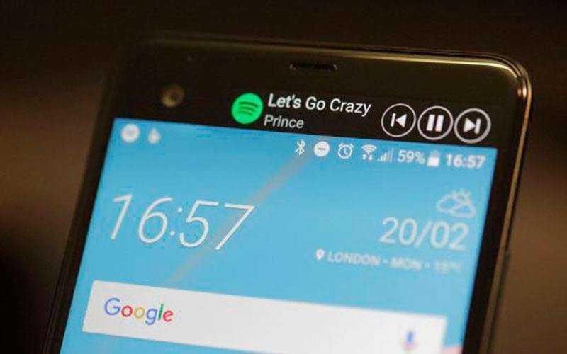 Второй экран HTC U Ultra