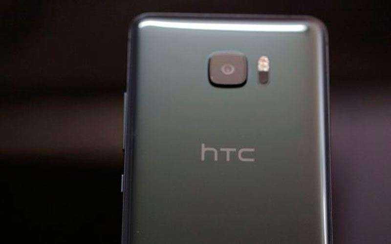 Тест HTC U Ultra