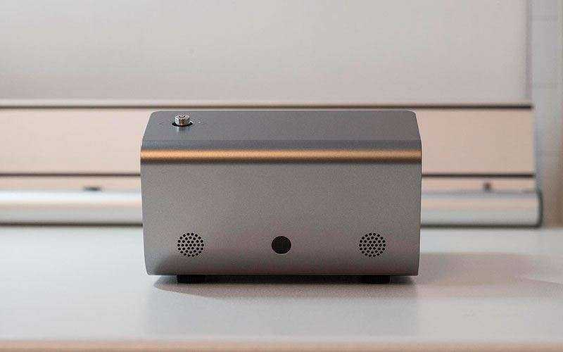 Короткофокусный LED-проектор LG Minibeam PH450UG - Отзывы