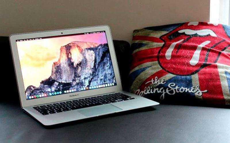 MacBook Air – Обзор ноутбука от Apple справляющегося с большинством задач