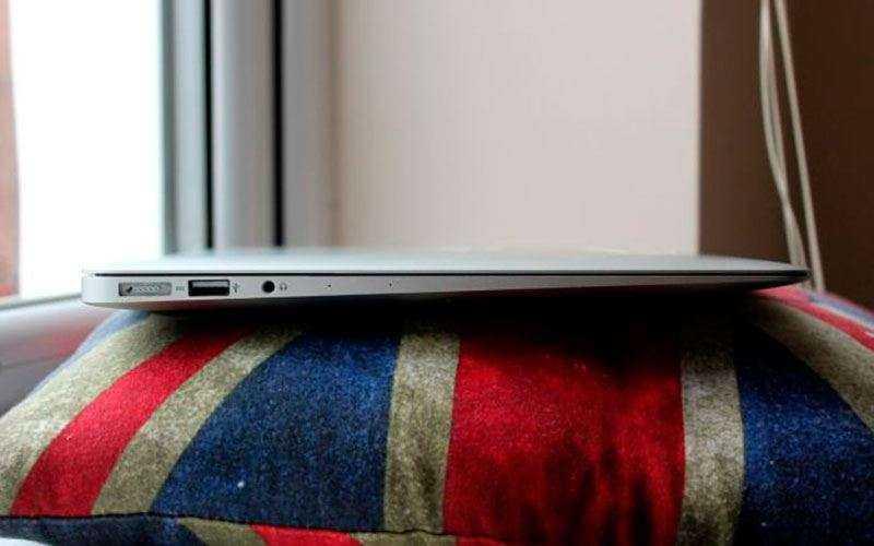 Новый ноутбук Apple MacBook Air 13 2016 – Отзывы TehnObzor