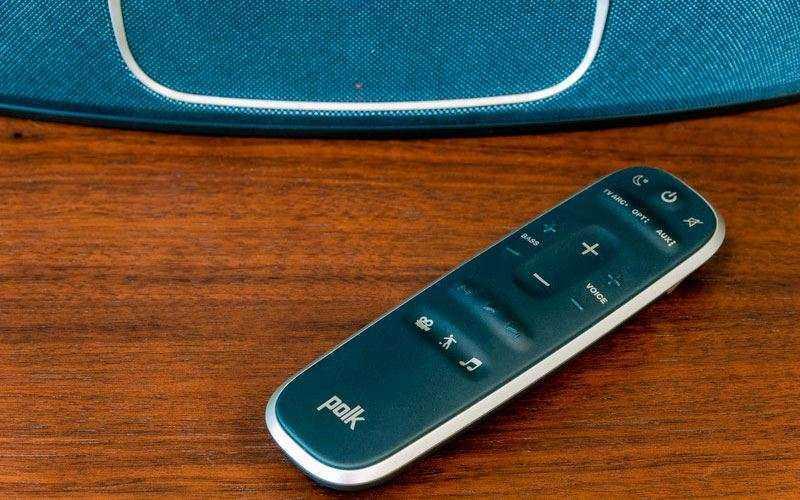 Комплектация Polk Audio MagniFi Mini