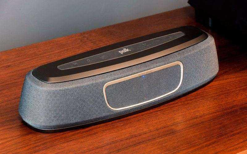Характеристики Polk Audio MagniFi Mini