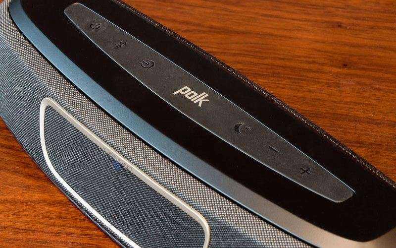 Обзор Polk Audio MagniFi Mini