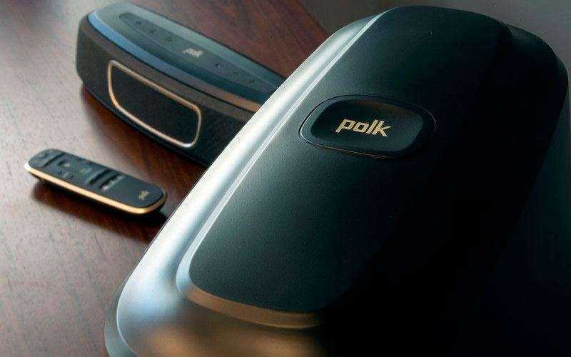 Сайндбар для телевизора Polk Audio MagniFi Mini - Отзывы