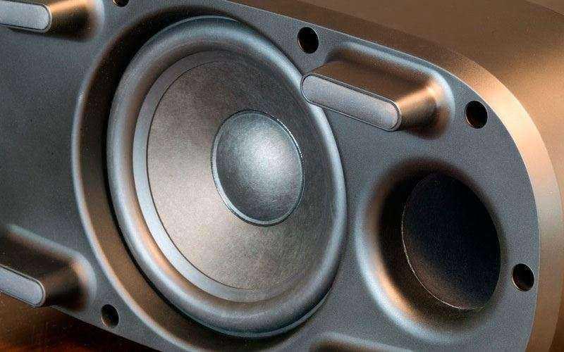 Качество звука Polk Audio MagniFi Mini