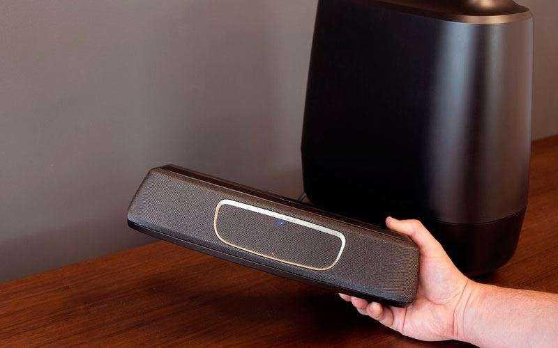 Обзор Polk Audio MagniFi Mini - Компактный саундбар с чистым звуком