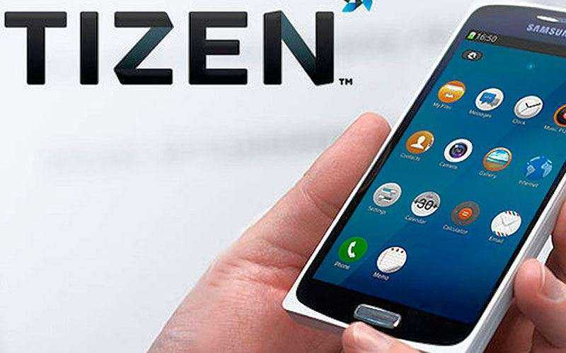 Операционная система Samsung Tizen сегодня, это мечта хакера