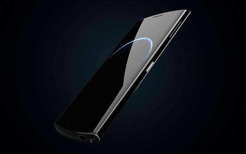 Новый смартфон Turing Phone Appassionato