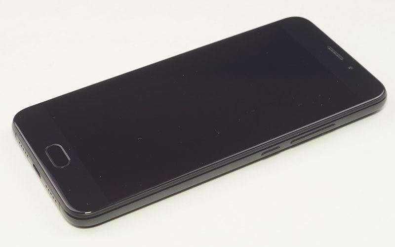 Umi Plus E – Обзор очередного китайского смартфона со средней полки