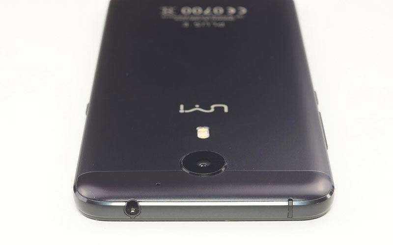 Камера Umi Plus E
