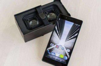 Обзор Vernee Apollo – Флагманский недорогой смартфон с 2K экраном
