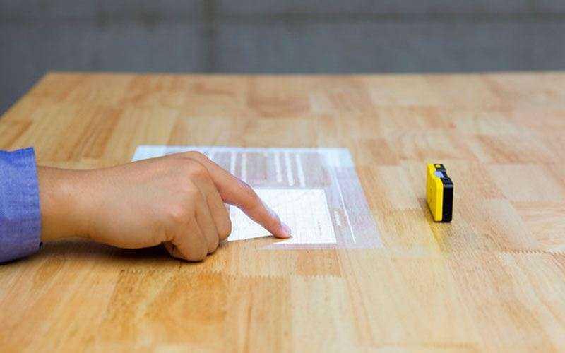 Новый контроллер для умного дома Welle превращает жесты в команды