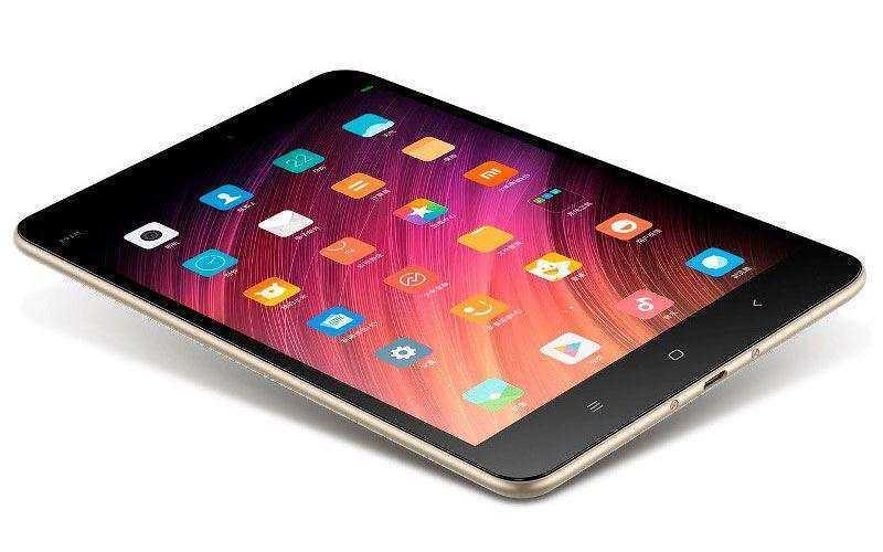 Новый планшет Xiaomi MI Pad 3 уже тут