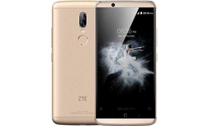 Новый смартфон ZTE Axon 7s может оказаться убийцей флагманов