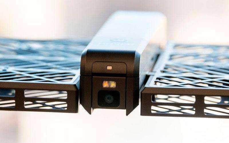 Hover Camera Passport – Обзор складного квадрокоптера с 4К записью видео и селфи