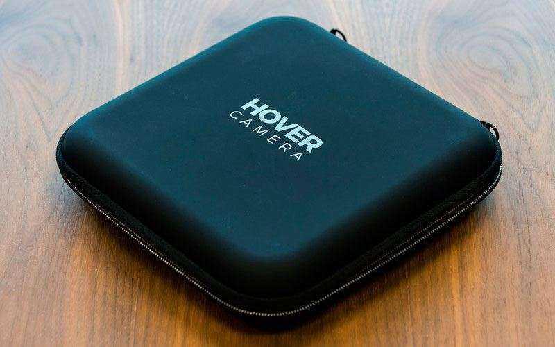 Футляр Hover Camera Passport