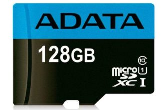 Новые карты памяти ADATA Premier One UHS-I и Premier UHS-II