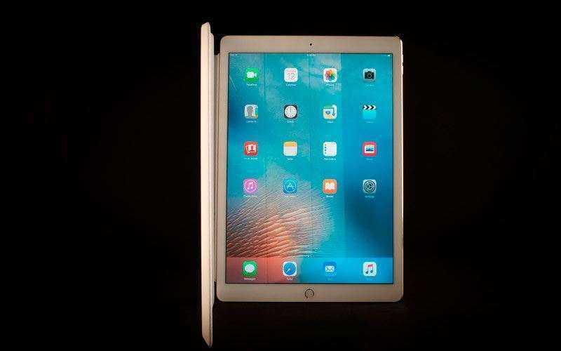 Обзор Apple iPad Pro 12,9 - Большой планшет от компании Apple